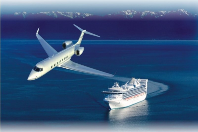 Order Travel Agency Services