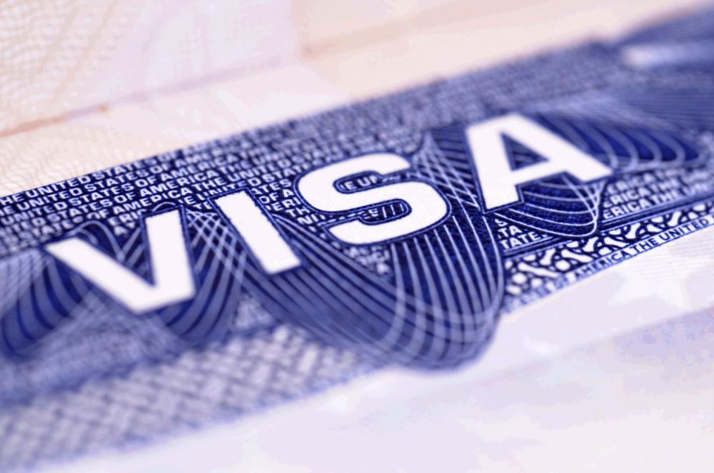 Order Visa Representation