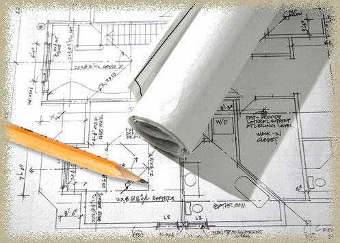 Order Design Build Services