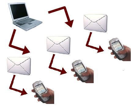 Order Bulk SMS