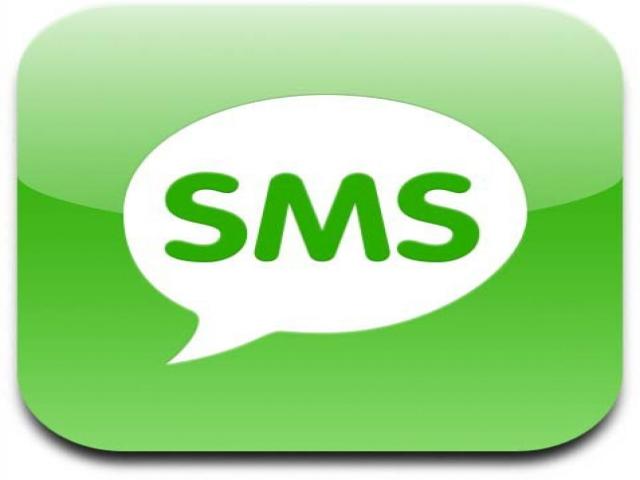 Order SMS Alerts