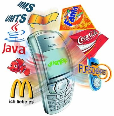 Order Mobile Marketing