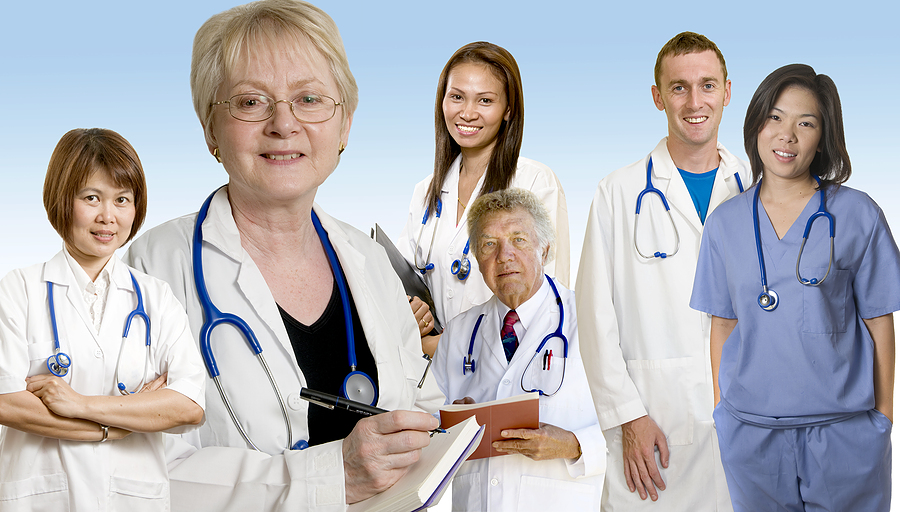 Order Outpatient And Specialist Consultations