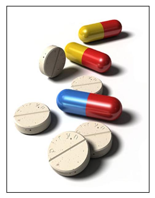 Order Prescribed Medicines + Drugs Assurance