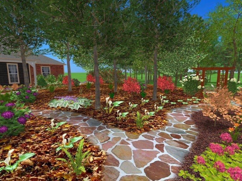 Etonnant Landscape Design