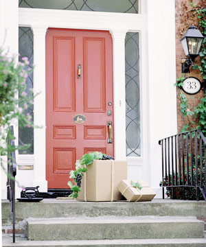 Order Door to Door Delivery