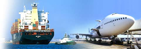 Order Transportation and Logistic Services