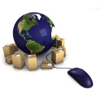 Order Global logistics