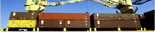 Order Cargo Services (Air & Sea)