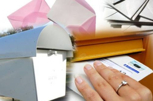 Order Bulk Mail Delivery Services