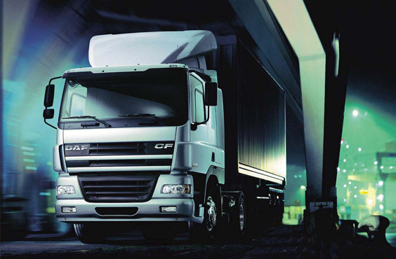 Order Haulage / Trucking Services