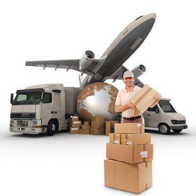 Order Local Custom Clearance
