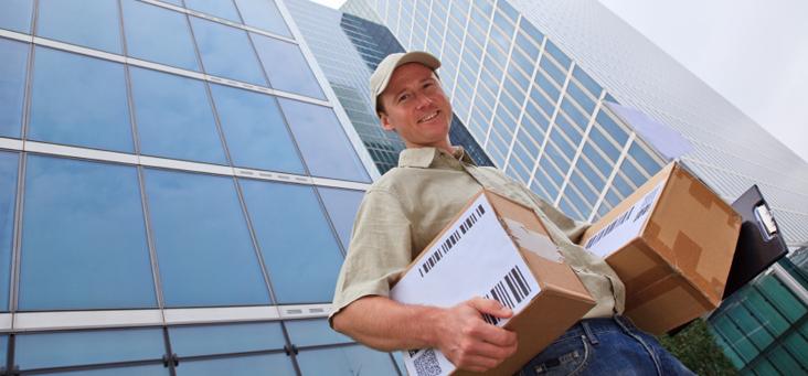 Order International Document Delivery