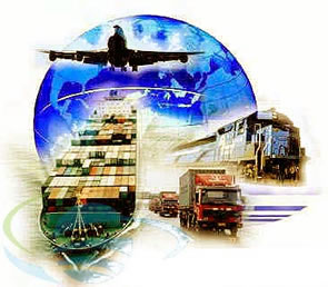Order International Freight Forwarding Services