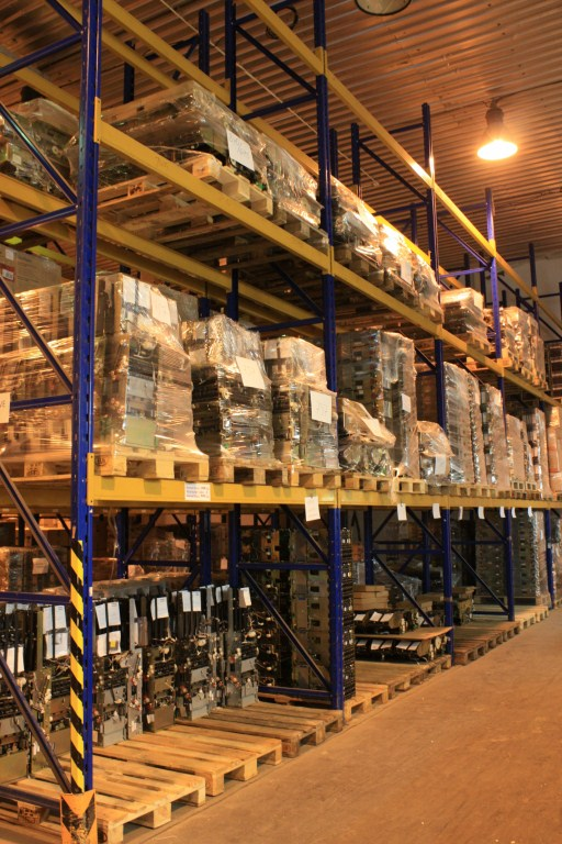 Order Inventory Management Services