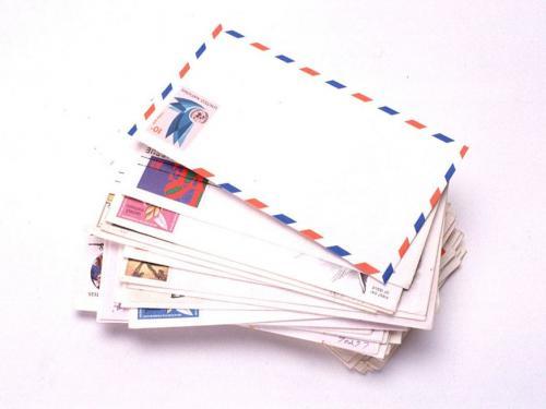 Order Bulk Mail Delivery