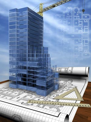 Order Design and Construction of Buildings