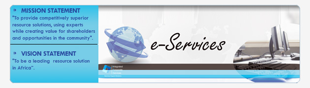 Order Integrated Corporate Services
