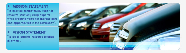 Order Fleet Management