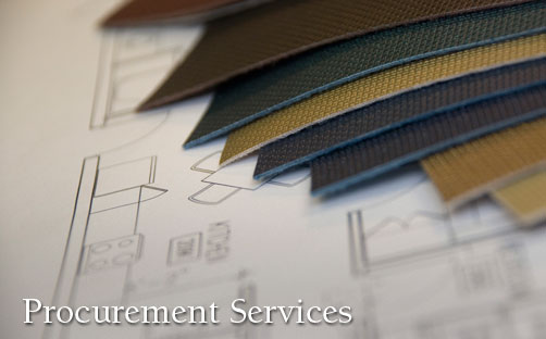 Order Procurement services