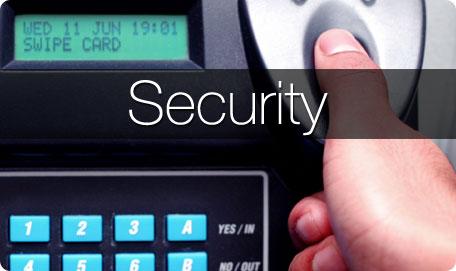 Order Enterprise Security Solutions