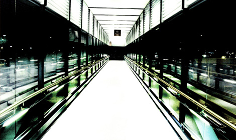 Order Internetwork Architecture Services