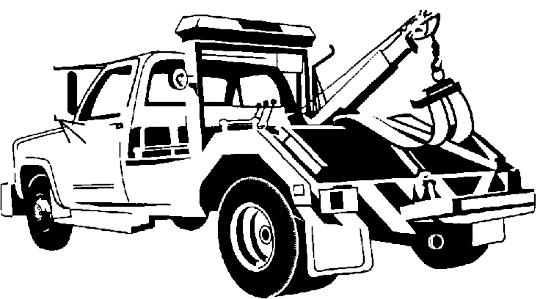 Order Automobile Rescue Services