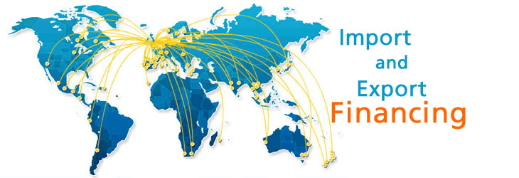 Order Export and Import Financing
