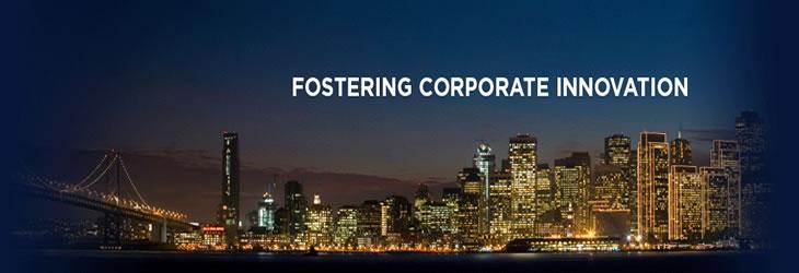 Order Corporate Venturing