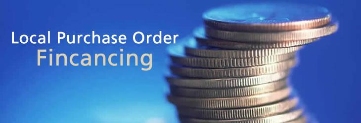 Order LPO and Bridge Financing