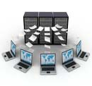 Order Data Centre Solution