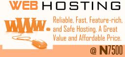 Order Hosting Services