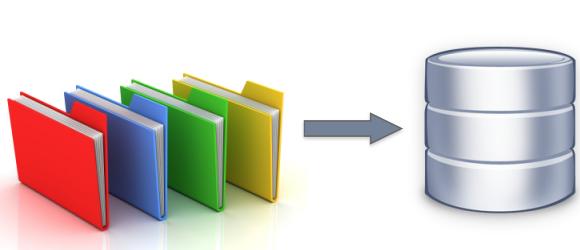Order Database Solutions