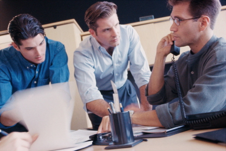 Order Consulting services