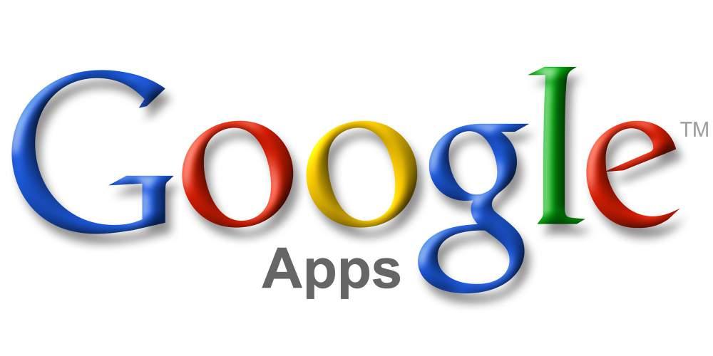 Order Google Apps