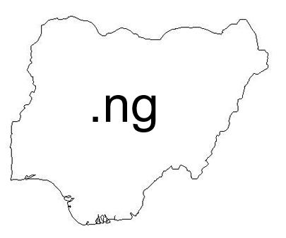 Order Nigerian Domains [.ng] Registration