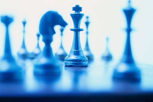 Order Strategic Planning