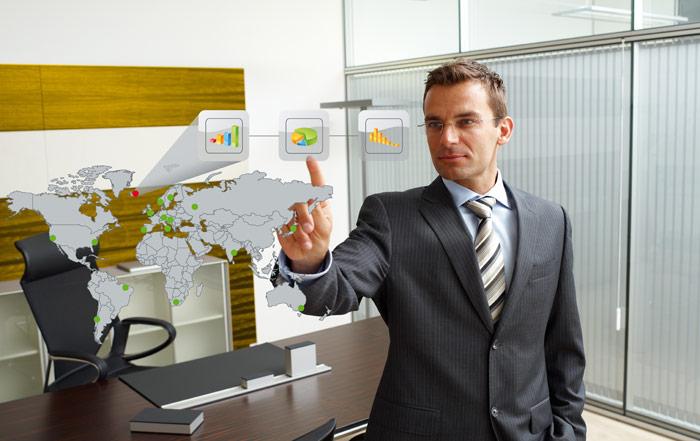 Order Management Services
