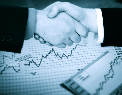 Order Financial Consulting Services