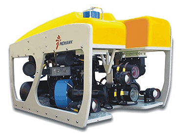Order Mohawk Remotely Operated Vehicle Services