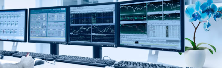 Order Stockbroking Services