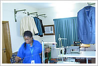 Order Repairs And Alterations Services