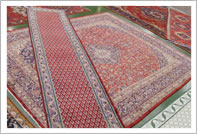 Order Carpets And Upholstery Cleaning Services