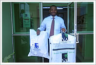 Order Dry-cleaning Services
