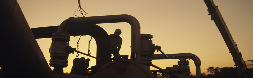 Order Storage of Oil and Gas