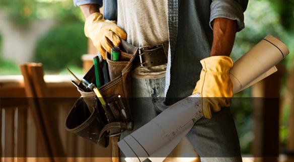 Order Maintenance And Repairs