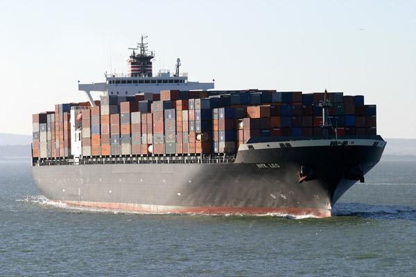 Order Freight & Bulk Cargo Services