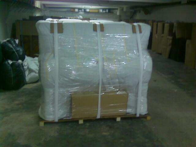 Order Overseas Order & Repackaging