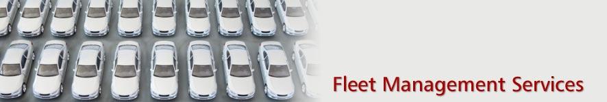 Order Fleet Management Services