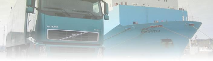 Order Haulage & Local Transport